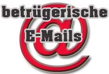 betrüger mails