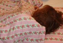 schneller einzuschlafen