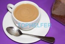 kaffee pro tag
